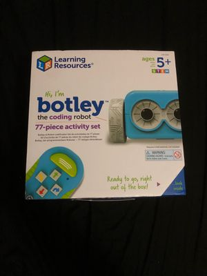 Botley Kids Learning Toy for Sale in Houston, TX