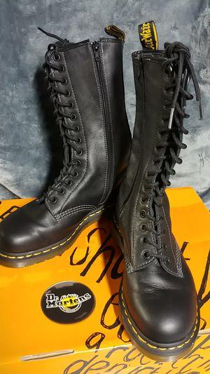 Dr Martens Women's 14 Eye Boot for Sale in Aurora, IL