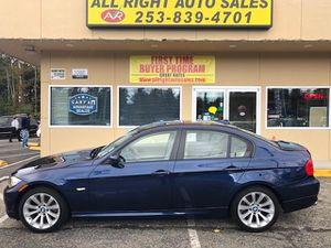 2011 BMW 3 Series for Sale in Federal Way , WA