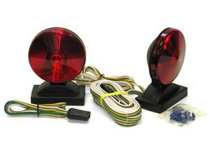 Towing trailer lights for Sale in Detroit, MI