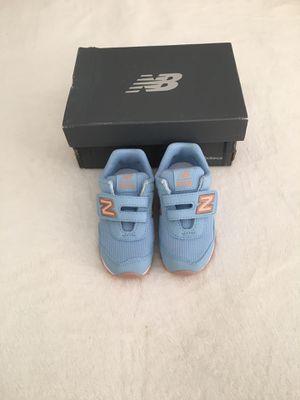 Toddler sneakers in size 7 for Sale in Oakton, VA