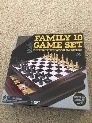 Board games for Sale in Charlotte, NC