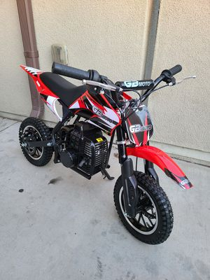 Kids dirt bikes gas for Sale in Pomona, CA