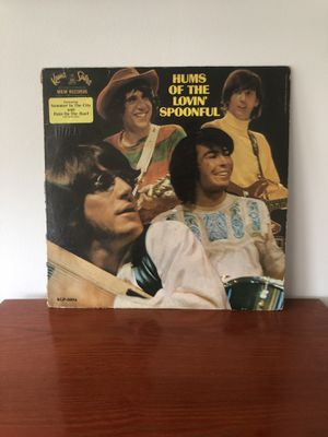 Hums of The Lovin Spoonful — Record 1966 for Sale in Arlington, VA