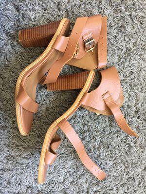 Carmen Marc Valvo sandals for Sale in Manhattan Beach, CA