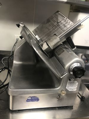 Hobart slice machine $1200 for Sale in Martinsburg, WV