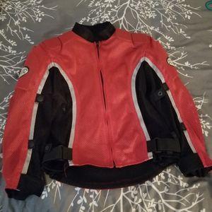 Pilot Small Mesh Motorcycle Jacket for Sale in Phoenix, AZ