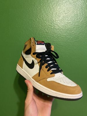 Jordan 1 Rookie of the Year size 8.5 for Sale in Cypress, CA