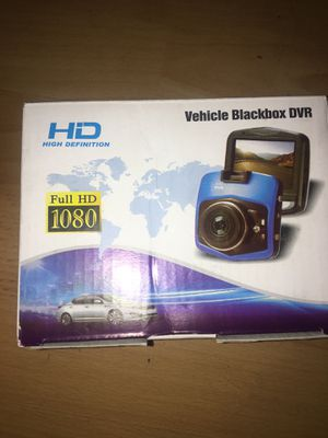 HD Vehicle Black Box DVR for Sale in Los Angeles, CA