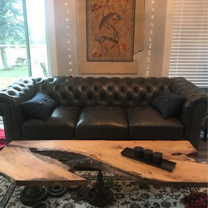 Chesterfield sofa for Sale in Oregon City, OR
