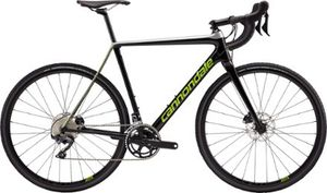 The boss of 'cross, the Cannondale SuperX Ultegra bike for Sale in Portland, OR