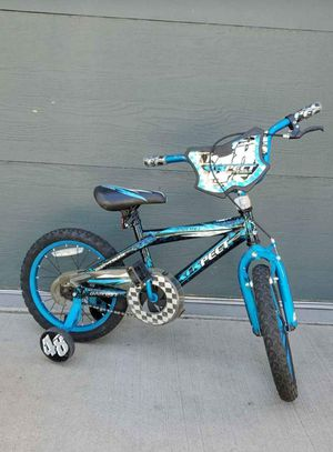 "16"" boys bike for Sale in Grand Junction, CO"