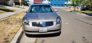Nissan Maxima for Sale in Folsom, CA