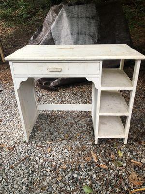 Antique desk for Sale in Villa Rica, GA