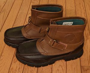 Polo Ralph Lauren Men's Winter Boots for Sale in Vienna, VA