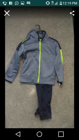 Under Armour tracksuit for Sale in Kent, WA