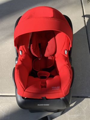 Maxi Cosi Mico AP Infant Car Seat for Sale in Chula Vista, CA