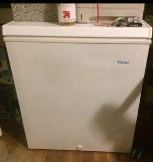 Mini deep freezer for Sale in Arlington, VA