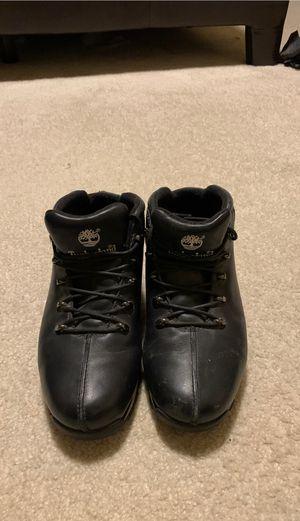 Men's Timberlan Boots size 9.5 for Sale in Haymarket, VA