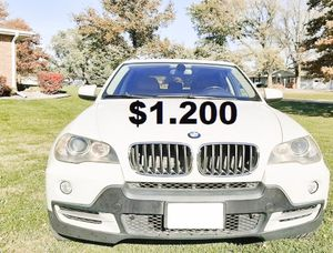 🌹$1.2OO I sell URGENT my car 2009 BMW X5 XDrive30i Runs and drives great! Clean title.🍂 for Sale in Los Angeles, CA