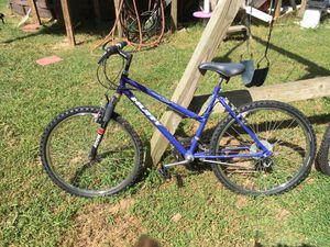 HUFFY Stone Mountain bike for Sale in Nashville, TN