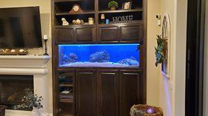 SeaClear Aquarium Fish Tank for Sale in Moorpark, CA