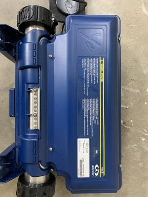 Spa Controller + Topside Control (Never Used) for Sale in Maple Valley, WA