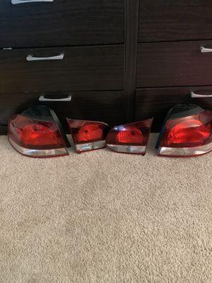 Volkswagen git Tail Light 2010 for Sale in Annandale, VA