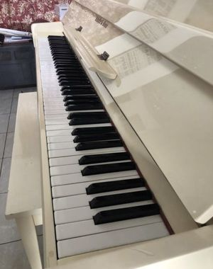 Schafer and Sons Piano for Sale in Sacramento, CA