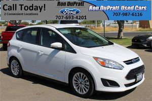 2017 Ford C-Max Hybrid for Sale in Vacaville, CA