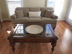 Ethan Allen living room furniture for Sale in Leesburg, VA
