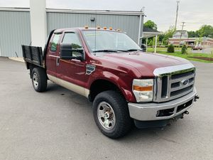 2008 Ford F-350 Super Duty for Sale in New Milford, CT