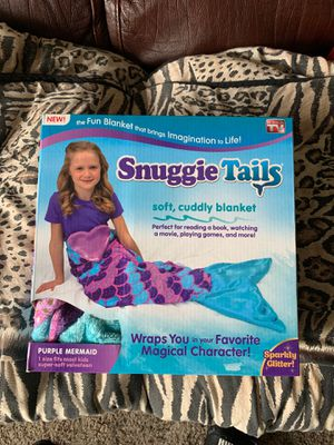 Snuggie tails for Sale in San Diego, CA
