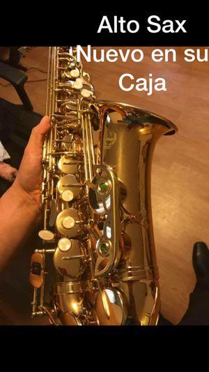Saxophone Nuevo for Sale in Denver, CO
