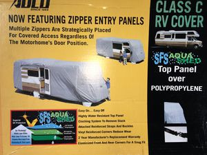 Class C RV Cover for Sale in Waterbury, CT