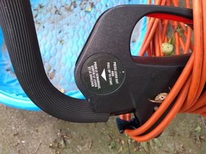 Black n decker electric lawn mower for Sale in Granite City, IL