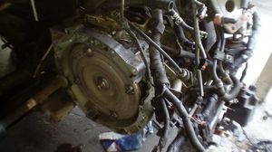 Mazda 6. 4 cylinder motor and transmission. 2005. for Sale in Riverside, CA