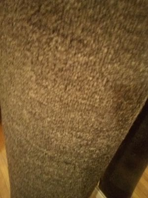 $10 gray rug 7 ft by 5 ft for Sale in Chicago, IL
