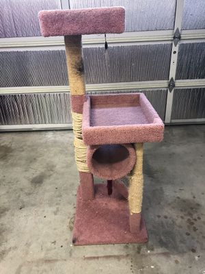 "Cat Tower - 20"" x 23"" x 55"" for Sale in Livermore, CA"