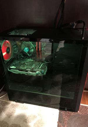IBUYPOWER Gaming PC + Monitor for Sale in Carol Stream, IL