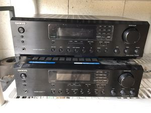 Onkyo Receivers for Sale in Marietta, GA