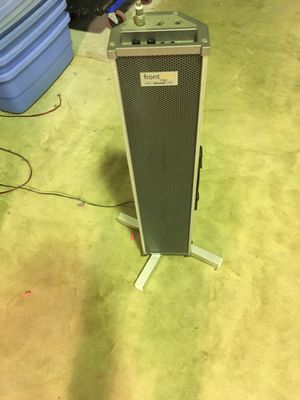 Speaker with Bluetooth piece for Sale in Houston, TX