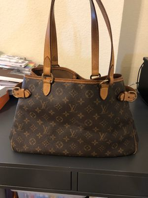 Louis Vuitton Batignolles Horizontal Purse for Sale in Dallas, TX