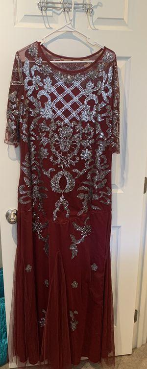 Wedding long sleeve Dress for Sale in Carnegie, PA