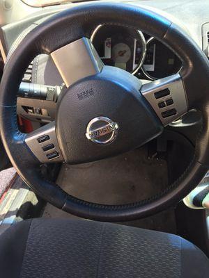 Nissan Altima 3.5 SE 2005 for Sale in DORCHESTR CTR, MA