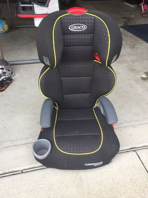 Car seat and back rest for Sale in Warren, OH