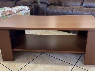 IKEA Benno Brown Coffee Table for Sale in Miami,  FL