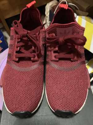 Adidas NMD women size 7 for Sale in Austin, TX