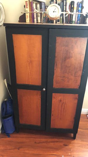 Hutch with fold out desk for Sale in Los Angeles, CA