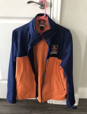 KTM jacket (size small) for Sale in The Colony, TX